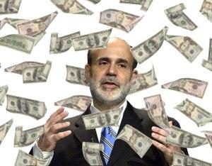 Bernanke-dollars